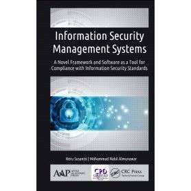 INFORMATION SECURITY MANAGEMENT SYSTEMS - 1