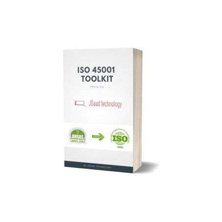 ISO 45001 Health & Safety Management