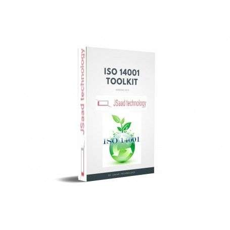 ISO 14001:2015 Environmental management systems