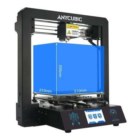 ANYCUBIC I3 Mega imprimante 3D - 1