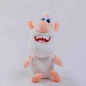 3 Size Russia Cartoon White Pig Plush Toys Stuffed Doll Toy Birthday Christmas Gift For Kids Children - 1