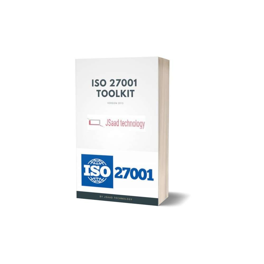 ISO 27001 TOOLKIT